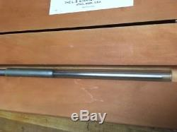 656-6041 L. S. STARRETT dial indicator long range 0-6 caliper