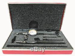 657B Magnetic Base & Indicator 711FS EDP#552746 Starrett