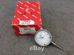 88618 Starrett 25-441J WithSLC Dial Indicator