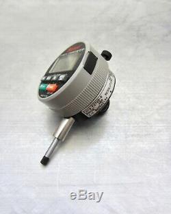 CALIBRATED Starrett F2720 Wisdom Digital Dial Indicator 00005 SERIOUS INDICATOR
