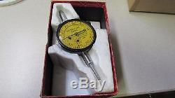 Caterpillar 6V3075 Dial Gauge, Dial Indicator, Injector, Governor, Starrett