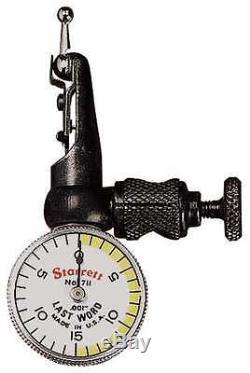 Dial Test Indicator, Starrett, 711FSZ
