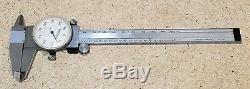 Mitutoyo precision tool kit 1 micrometer, depth mic, dial caliper, 6 scale