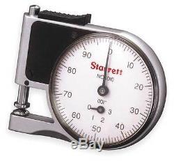 STARRETT 1010Z Dial Indicator PocketGage