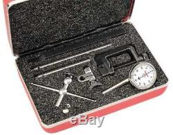 STARRETT 196A5Z Dial Test Indicator