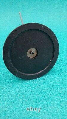 STARRETT #652 Dial Bench Gage Complete in Wooden Case. New