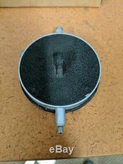 STARRETT 655-111 Dial Indicator. 0001.025 Range