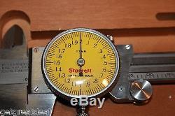 STARRETT DIAL CALIPER 216 DIGITAL MICROMETER 711-m Last Word dial Indicator SET