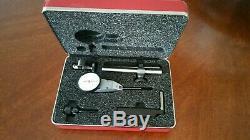 STARRETT Dial Indicator Model 811- 1CZ machinist tools MINT