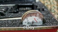 STARRETT Micrometer Dial Test Indicator 196A1Z BRAND NEW Free Shipping