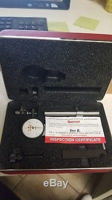 Starret Dial Indicator 811-5cz