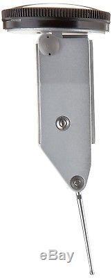 Starret Swivel Head Dial Test Indicator 0-0.06 / 0.001 0-30-0 Dial