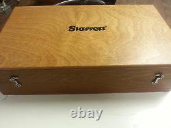 Starrett 1150Z-4 Dial Indicator Snap Gage VINTAGE