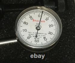 Starrett 196 Dial Indicator