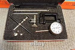 Starrett #196 Dial Test Indicator Complete 2 Of 2