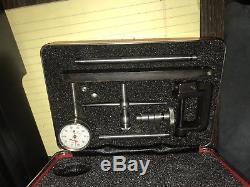 Starrett 196 Dial kit