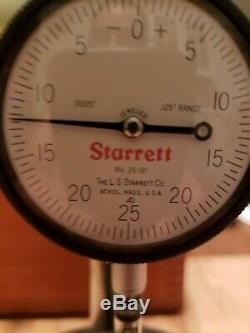 Starrett 25-131