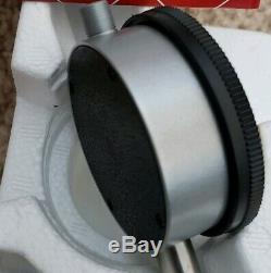 Starrett 25-161J Dial Indicator. 002mm Scale. 5mm rang. Metric