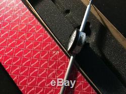 Starrett 25-3041J Dial Indicator 0-3 Range. 001 Increments