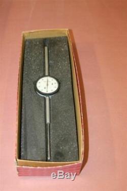 Starrett 25-3041J Dial Indicator