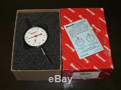 Starrett 25-341J Dial Indicator