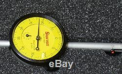 Starrett 25-4081J Dial Indicator EDP 56227