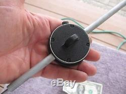 Starrett 3 travel. 001 dial indicator 25-3041 machinist tool