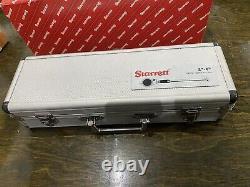 Starrett 3089z-131-26j Dial Indicator Bore Gage. 2-6