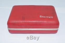 Starrett 644 Series Dial Depth Gauge, Indicator 644-441