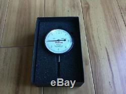 Starrett 655-118 Dial Indicator. 0001 Resolution