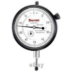 Starrett 655-341/5J Dial Indicator
