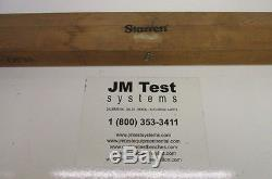 Starrett 656-12041J 12 Dial Indicator BR