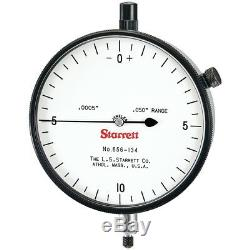 Starrett 656-134 Dial Indicator