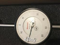 Starrett 656-3041J Dial Indicator