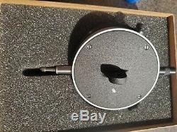 Starrett 656-617 Dial Indicator
