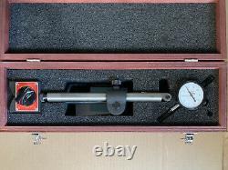 Starrett 659BZ Dial Indicator
