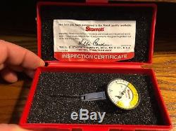 Starrett 709B Dial Indicator Appears Unused