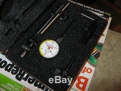 Starrett 709acz Dial Test Indicator. 0005