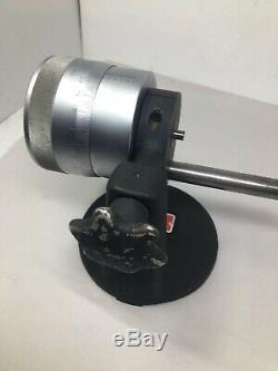 Starrett 716 Dial Indicator Calibration Tester. 0001 graduation, 1 Range