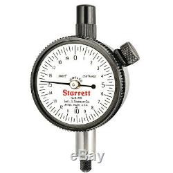 Starrett 81-228 DIAL INDICATOR