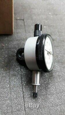 Starrett 81-241J Dial indicator