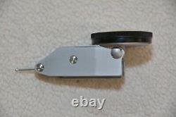 Starrett 811-5CZ. 0005 Dial Test Indicator with Swivel Head EXCELLENT