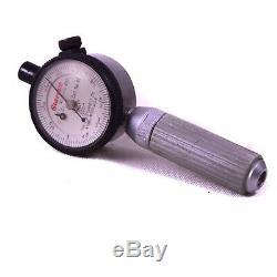 Starrett 82 1/2 Bore Dial Indicator Bore Depth Gage. 0001 Precision 81-111-630