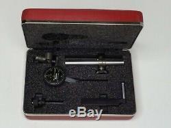 Starrett B709ACZ, 64610 Dial Test Indicator, Dovetail Mount, (709ACZ, 64219)