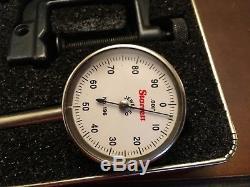 Starrett Dial Indicator 196A1Z