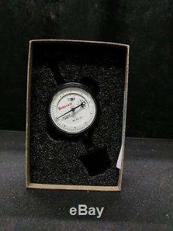 Starrett Dial Indicator 25-511J, 0 to 0.200 Inch. 0001