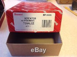 Starrett Dial Indicator 709 ALCZ with attachments