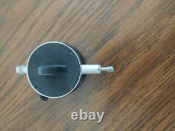Starrett Dial Indicator Model 25-511.0001