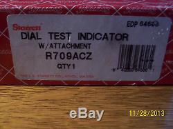 Starrett Dial Indicator Red R709ACZ