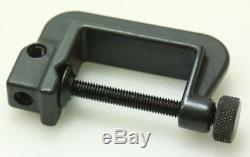 Starrett Dial Indicator Set with Box No. 196 Free Shipping
